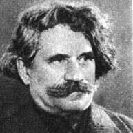 Sergei Sergeyev-Tsensky