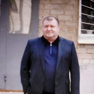 Sergei Walter