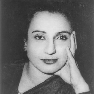 Shaista Suhrawardy Ikramullah