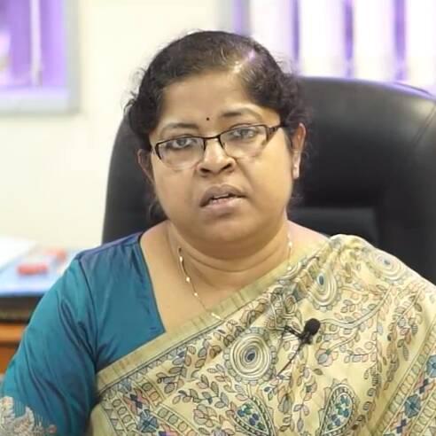 Shanta Dutta