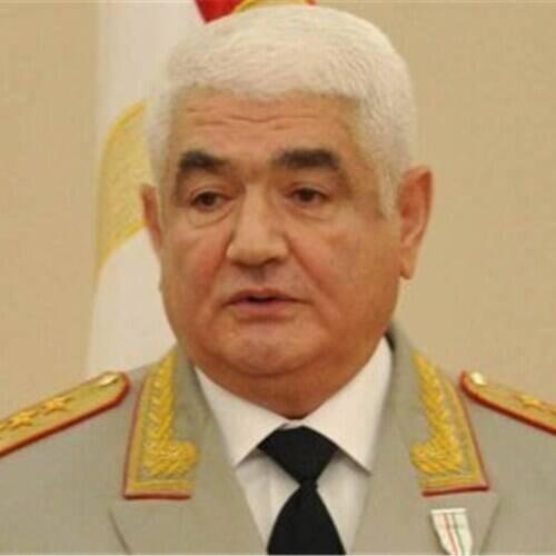Sherali Khayrulloyev