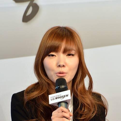 Shin Bora