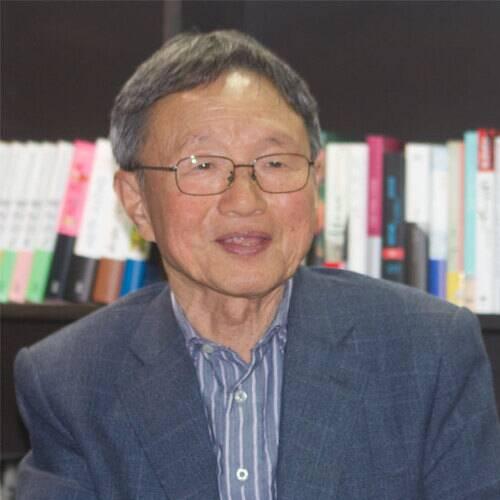 Shin Kyeong-nim