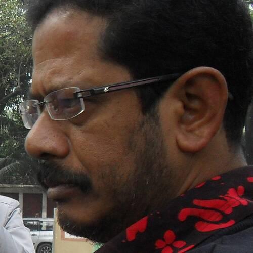 Shishir Bhattacharjee