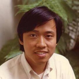 Shiu-Yuen Cheng