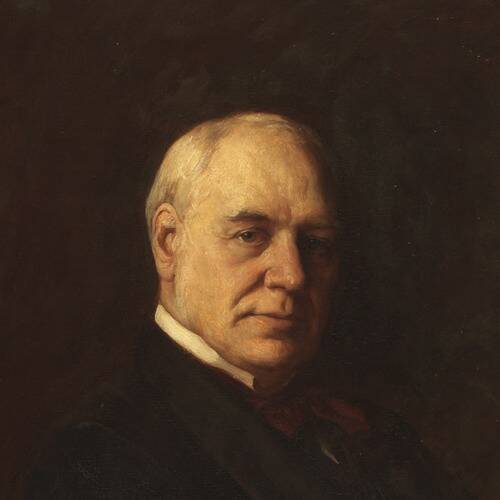 Sir John Williams, 1st Baronet, of the City of London