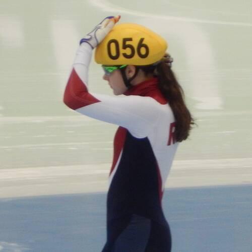 Sofia Prosvirnova