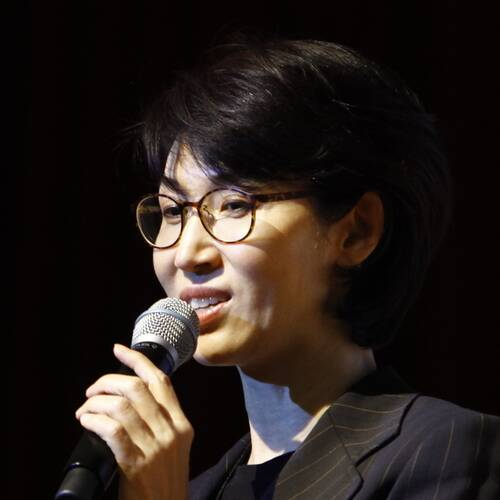 Roh Soh-yeong