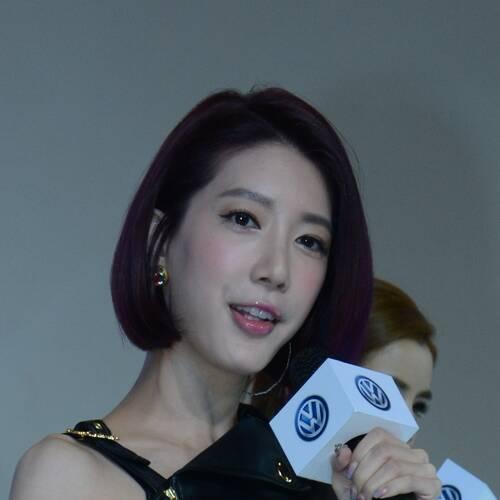 Song Mi-jin