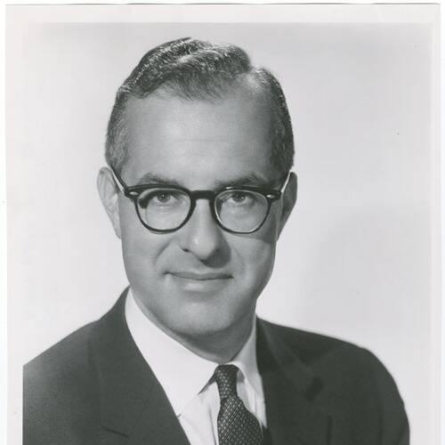 Stanley Mosk