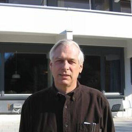 Stephen S. Kudla