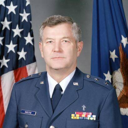 Stuart E. Barstad