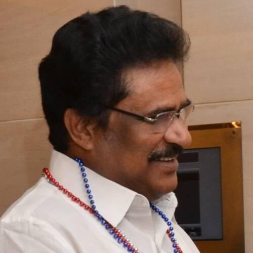 Su Thirunavukkarasar