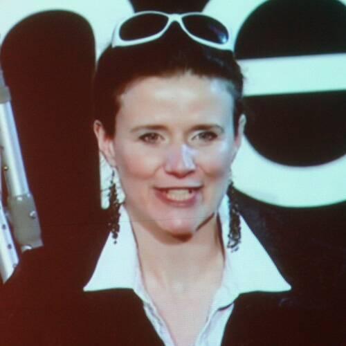 Sue Austin