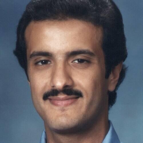 Sultan bin Salman Al Saud