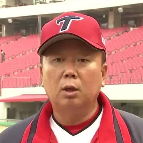 Sun Dong-yol