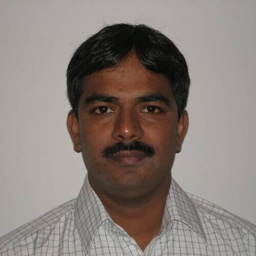Suresh Venapally
