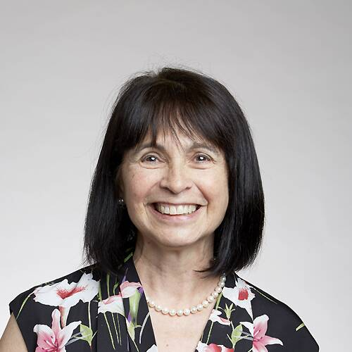 Susan R. Wessler