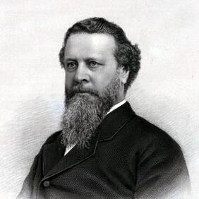 Theodore Gaillard Thomas