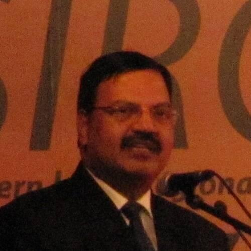 T. N. Manoharan