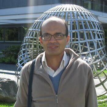 T. N. Venkataramana