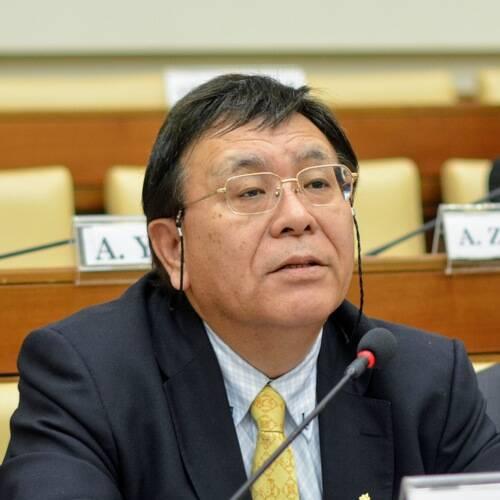 Takashi Gojobori