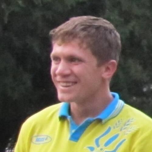 Taras Shelestyuk