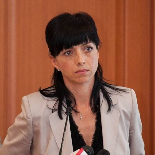 Tatiana Turanskaya