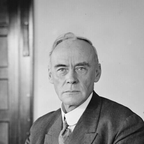 Thomas F. Woodlock