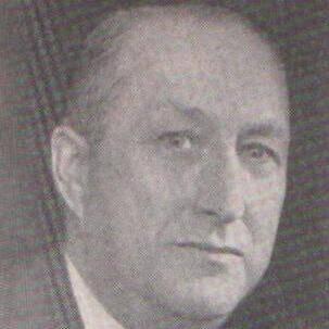 Thomas Joseph Lane