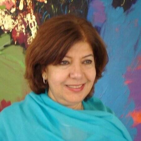 Thuraya al-Urayyid
