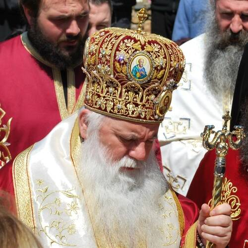 Timotej of Debar and Kichevo