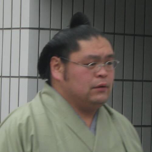 Tochinonada Taiichi