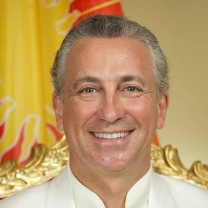 Tony Nader