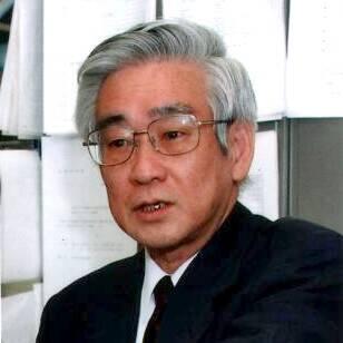 Toshihide Maskawa