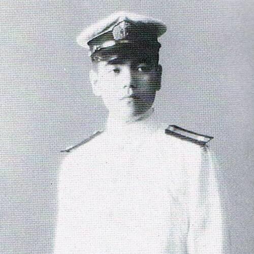 Toshio Shimao