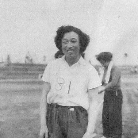 Toyoko Yoshino