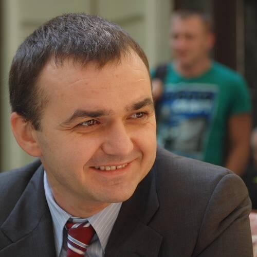 Vadym Merikov