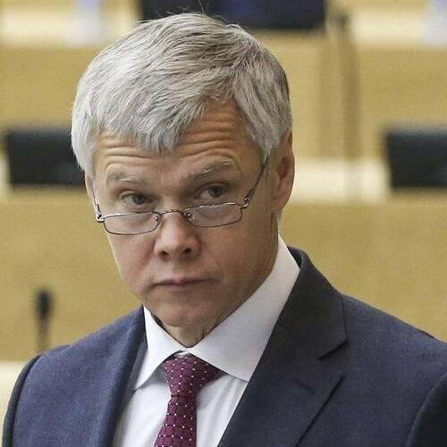 Valeriy Karlovitsj Gartoeng