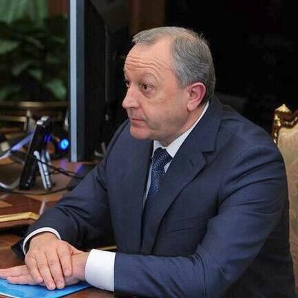 Valery Radayev