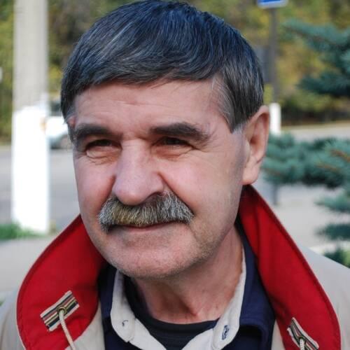 Vasyl Holoborodko