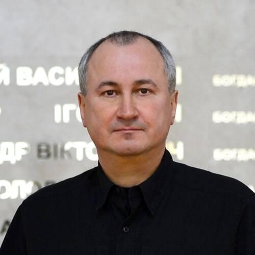 Vasyl Hrytsak