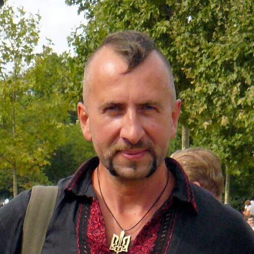 Vasyl Slipak