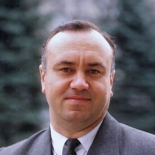 Vasyl Tsushko