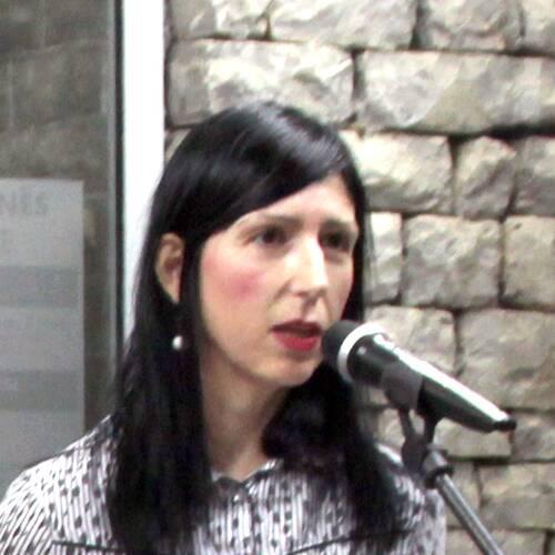 Vénera Kastrati