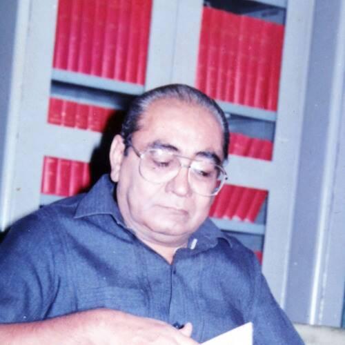 Vibhut Shah