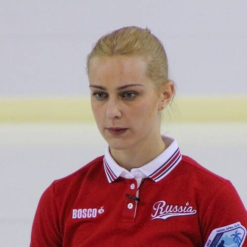 Victoria Moiseeva