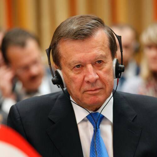 Viktor Zubkov