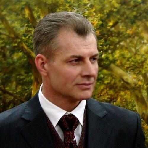 Vladislav Metyolkin