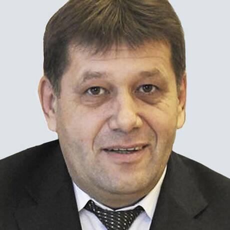 Volodymyr Kistion